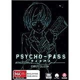 Psycho-Pass: Complete Collection   Ltd Edition   Anime   7 Discs   NON-USA Format   Region B Import - Australia