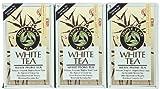 Triple Leaf White Tea - 20 bags per pack - 6 packs per case.