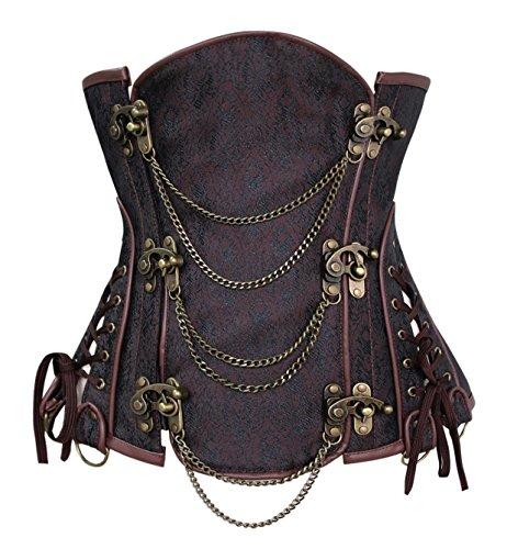 old fashion corset - 3