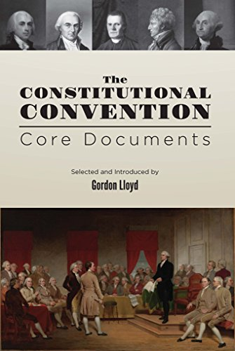 The Constitutional Convention: Core - Lloyds Center
