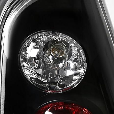 Amazon.com: spec-d Tuning lt-4run03jm-tm Toyota 4Runner 4 ...