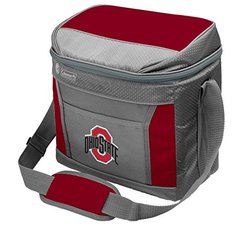 NCAA Ohio State Buckeyes Unisex NCAA 16  - Ohio State Buckeyes Cooler Shopping Results