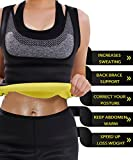 LODAY Women Slimming Body Shaper Weight Loss