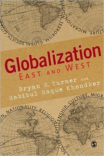 orientalism postmodernism and globalism turner professor bryan s