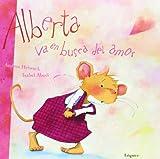 Alberta Va en Busca del Amor, Andrea Hebrock, 8489804788