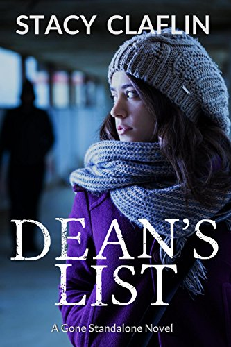 Dean's List by [Claflin, Stacy]