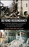 Beyond Redundancy Front Cover