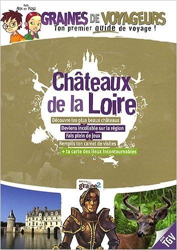 Châteaux de la Loire epub, pdf