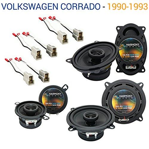 Vw Corrado - 6