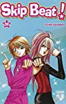 Skip Beat !, tome 32 par Nakamura