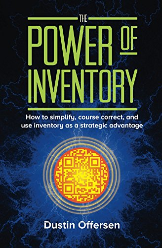 Download PDF The Power of Inventory - How to simplify, course correct, and use inventory as a strategic advantage