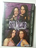 SHIMMER WRESTLING - WOMEN ATHLETES VOL 17-DVD