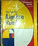 You Can Be Algebra Ready, Andrews, Ken and Johnson, Diane, 157035846X