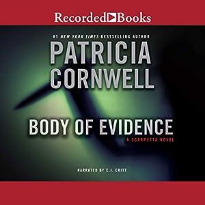 Body of Evidence Audiobook
