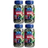 Litehouse Freeze Dried Basil, 0.28 Ounce, 4-Pack