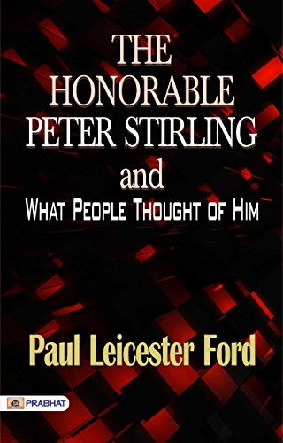The Honorable Peter Stirling and What People Thought of - Ford Prices Australia