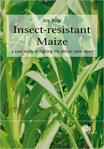 Insect-resistant Maize: A Case Study of Fighting the African Stem Borer (CABI)