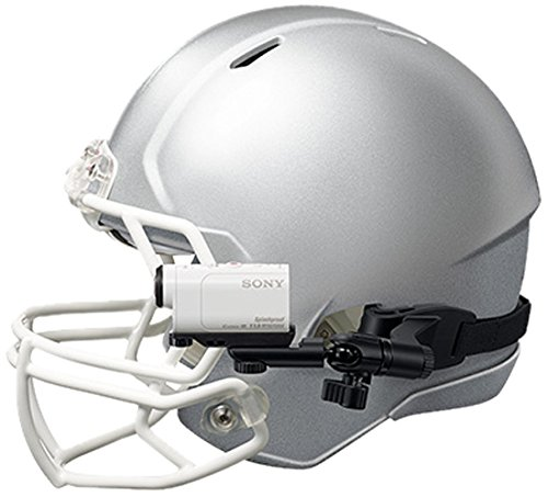 Sony Quarterback Helmet Mount for Sony Action Camera by Sony (Image #2)