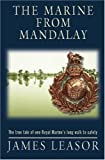 The Marine from Mandalay, James Leasor, 0755100433