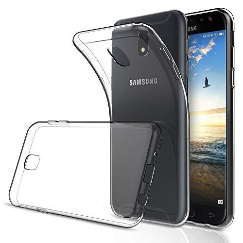 Simpeak Funda para Samsung Galaxy J7 2017,Fundas Transparente Samsung Galaxy J7 2017 Carcasa Samsung Galaxy J7 2017 Funda...
