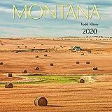 Montana 2020 Calendar