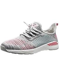 Women's Lightweight Jogging Sneaker 6 Colors