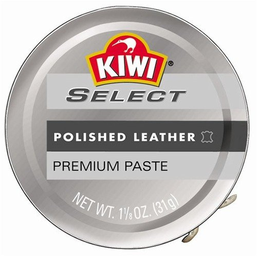 Kiwi SELECT Premium Paste, Clear, 1.125 oz
