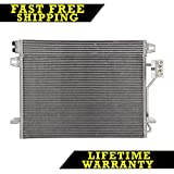 AC A/C CONDENSER FOR CHRY DODGE VW FITS ROUTAN TOWN & COUNTRY CARAVAN 3682