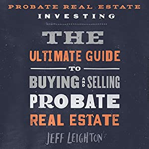 Probate Real Estate Investing Audiobook