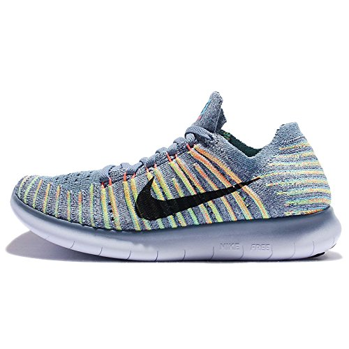 Mehrfabrig Shoes Women's Competition Running RN Free WMNS Nike Flyknit 8qg7w0