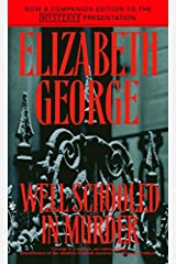 Well-Schooled in Murder (Inspector Lynley Book 3) Kindle Edition