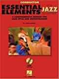 Essential Elements for Jazz Enssemble, Various, 0793596319
