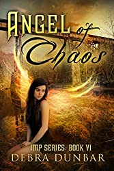 Angel of Chaos (Imp Series Book 6)