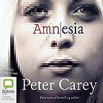 Amnesia   Peter Carey