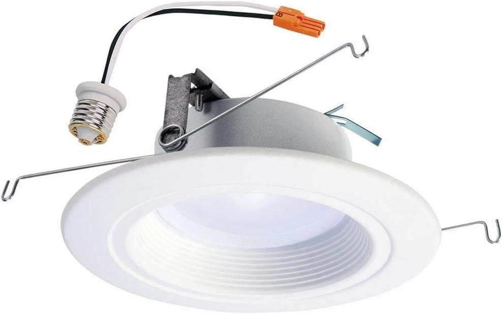 Halo Home RL56069BLE40AWHR Bluetooth, Retrofit Downlight, 5