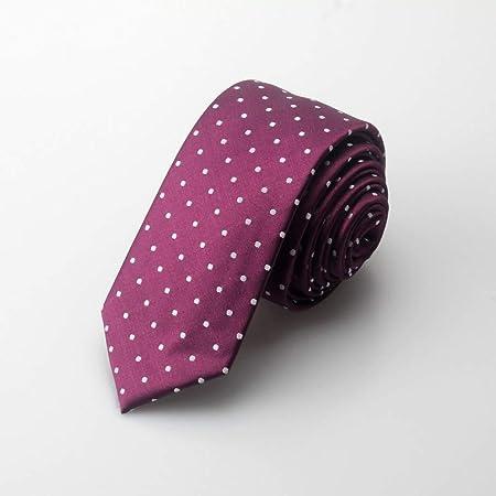 HBJP Corbata/Traje de Hombre Corbata/Camisa de Trabajo para ...