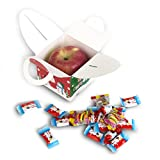 Gospire 24 Pieces Boxes Candy Boxes Party Favor