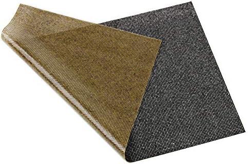 Hot Melting Glass Rhinestone Diamond Mesh Net With 3mm Rhinestones for Trimming Cloth Bags Shoes Decoration 15.74x9.4inch BENECREAT Crystal Epoxy Rhinestone Sheet 40x24cm