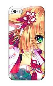 Austin B. Jacobsen's Shop Best animal ears blondefang Anime Pop Culture Hard Plastic iPhone 5/5s cases 6228111K284554103