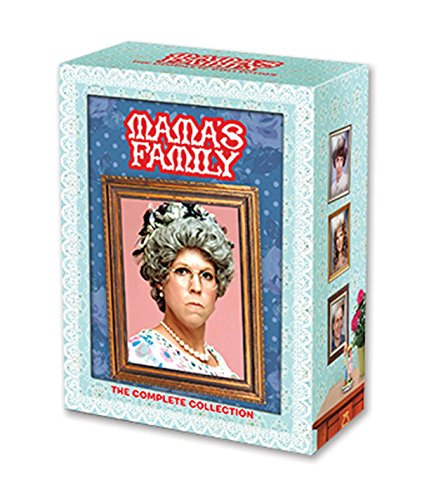 Series Slipcase (Mama's Family (FullSet/All Seasons)(Slipcase)(22DVD))