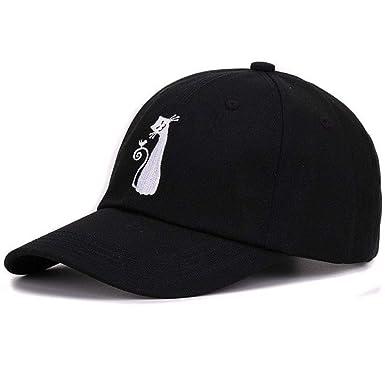 Vivian Inc Baseball Caps Boys Baseball Caps Hip Hop Snapback Polo Drake (Black,One
