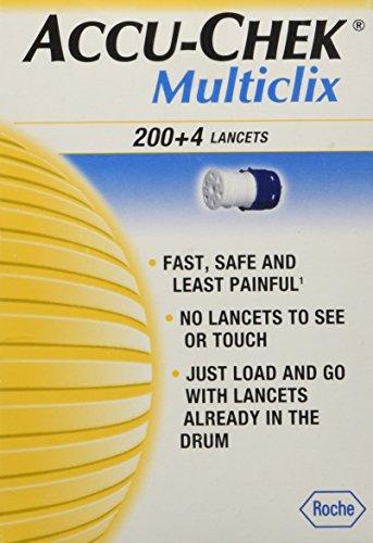 accu-chek-multiclix-200-4-lancets-204-ea