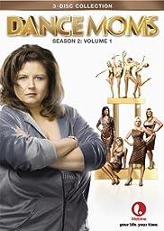Dance Moms - Season 2 Volume 1 [DVD]
