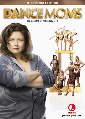 Dance Moms Costumes Videos - Dance Moms - Season 2 Volume