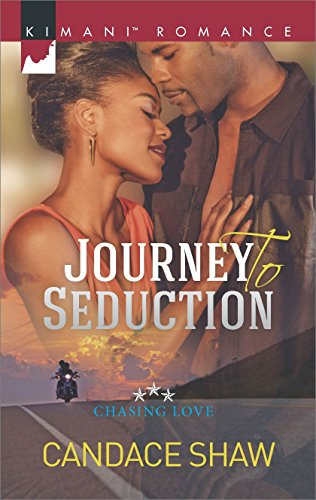 Search : Journey to Seduction (Chasing Love Book 2)