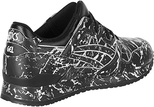 GEL SHOES ASICS III UNISEX Nero LYTE 1wOHqw