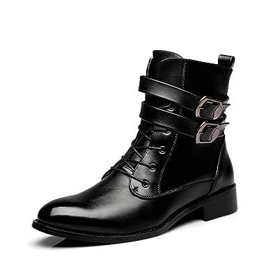 Bottes Boots Homme Les Hommes de Martin - Bottes des Bottes pour Hommes  pour Les Loisirs e8f9fe88d18