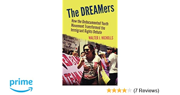 the dreamers nicholls walter j