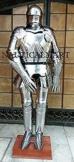 NAUTICAL MART nautique Mart médiéval Zelda 16siècle gothique complète Conséquence d'Armour Wearable Halloween