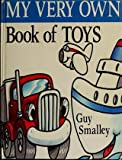 My Very Own Book of Toys, , 092979303X